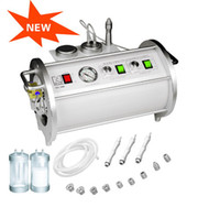 Best 50-60HZ CRYSTAL DIAMOND MICRODERMABRASION DERMABRASION BEAUTY MACHINE