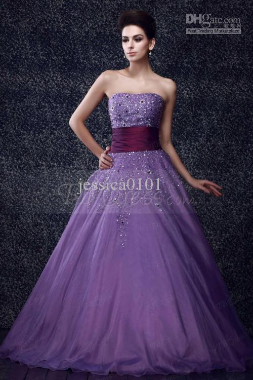 Aquellacanciondelos80: Light Purple Prom Dress 2014 Images
