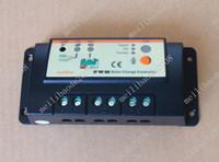 Wholesale O28 A V V LS1024 amps EP LandStar Solar Cells Panel Battery Charge Controller Regulators