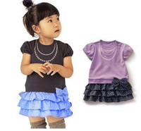 Wholesale Girls clothings Girls jumpsuits colors lovely dress Hot sell new children items