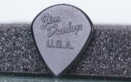 100 piece Guitar Picks Jazz III picks black Guitar Picks TOP SELLER no case A666