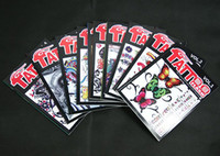 Wholesale A Set of Books The Professional Tattoo Flash Magazine Kit