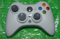 Wholesale Wireless Controller for xBox xBox360 GHz Promotion New