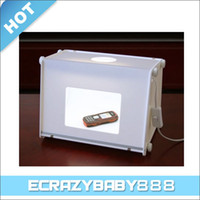 Wholesale Professional SANOTO MK30 Photo Studio Boom Photography Light Box Camera Lighting amp Studio Equipment