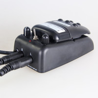 Wholesale lastest Professional tattoo power with foot pedal Integrated switch power supply volt