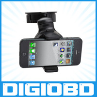 Wholesale Universal Windshield Dashboard Car Holder Mount for iPhone Mobile Phone GPS PAD Accessories