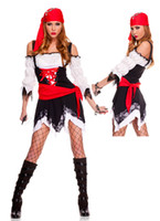 Wholesale Lingerie Erotic Halloween Outfit Sexy Witch Costume amp HAT Fancy Dress one size