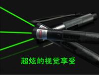 láser verde 4000 MW 532nm punteros láser multifuncionales, envío libre