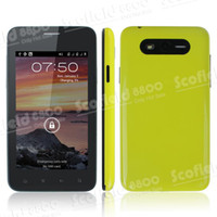 Wholesale K820 Inch MTK6575 Smartphone Android G GPS Cellphone Bluetooth WIFI GPS G