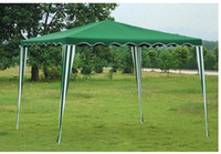 Wholesale the garden metal gazebo tent