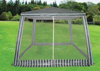 Wholesale the garden MET gazebo tent