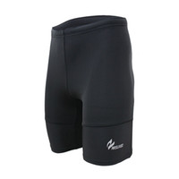 Wholesale 2013 mens spring outdoor sports compression tights lycra shorts underwear cycling running black