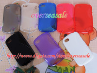 bb silicone case - S line Wave Soft TPU Gel Back Silicone skin cover case cases For Blackberry BB Q10