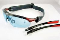 Wholesale Polarized Cycling Goggles Graced Wind Sunglasses Lens Sports Bicycle Glasses with Inner Myopia Lens Holder