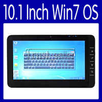 Wholesale Winpad H10T G Tablet Atom N455 Windows OS Inch Capacitive Screen tablet computer
