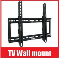Wholesale TV Bracket Universal Tilt Angle TV Wall Mount For LCD TV Plasma TV
