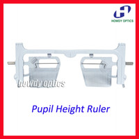 Wholesale Pupil height ruler ophthalmic PH meter
