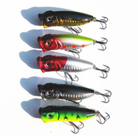Wholesale fishing lure popper mm g pieces