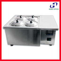Wholesale Lens tinting machine tint unit lens dyeing machine lens tinting bath pots