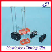 Wholesale Plastic lens tinting clip tint holder