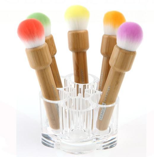 Makeup Online Bamboo Handle