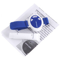 Wholesale Big Discount Snore Gone Stop Snoring Anti Snoring Wristband Watch Dropshipping