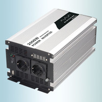 Wholesale 2000W VA PURE MODIFIED WAVE INVERTER V OR V DC VAC VAC OR V W KW PEAKING Doo