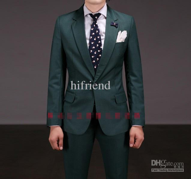 Mens Dark Green Suit Dark Green Men 39 s Suits