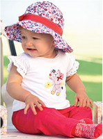 Cheap Fress shipping 2013 summer models girls Rocket Embroidery set T-shirt + pants