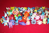 Wholesale Pokemon figures many varieties set Anime Pokemon figurines PVC Children s toys