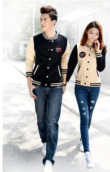 Spring Spring 2014 New Couple Costume Fleece Coat Of Fleece ...