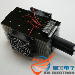 Wholesale The DIY electronic Peltier Module refrigerator DC chiller CPU auxiliary water cooled