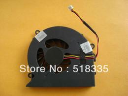 Wholesale AB7805HX EB3 Laptop Cooling fan cooler W O heatsink for Acer Aspire