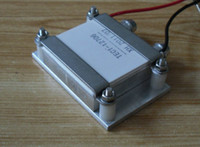 aluminum fasteners - DIY peltier Semiconductor cooling dedicated water cooled fasteners aluminum heatsink c