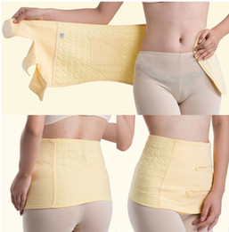 Wholesale Lowest Price Adjustable Weight Loss Slimming Belt Postpartum Recovery Waistband