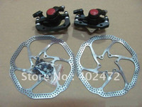 Wholesale AVID BB5 disc brakes with HS1 disc rotors AVID BB5 Mechanical Disc Brake Front and Rear mm