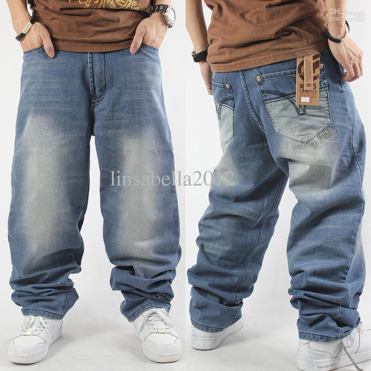 Hip hop clothes stores