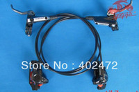 Wholesale 2012 DEORE M596 hydraulic disc brakes bicycle brake oil brake bike parts hydraulic disc brakes