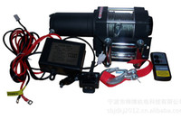 Wholesale DC12V lb ATV UTV Electric Winch