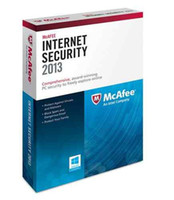 Wholesale McAfee Internet Security PC User Months days Genuine