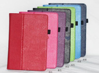 Folding Folio Case 7'' NOOK Folio stand PU Leather Case Pouch Cover for Nook HD 7 Ebook Reader Against Scratches Dust
