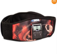 Biological Therapy fitness body building - X2 Electronic Body Building Waistbelt Dual Channel Fitness Belt Massage