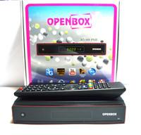 Wholesale Openbox X5 p Full HD satellite receiver support USB Wifi G Modem