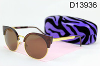 Driving Sunglasses Polarization sunglasses SS01 Glasses clip...
