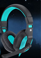Wholesale Cosonic computer headset headset headset Gaming Headset with microphone