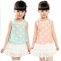 korea kids style - Children s Dresses summer hot sale Baby amp Kids Clothing Skirts Outwear Activewear korea style