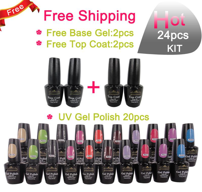 Uv nail polish what is it