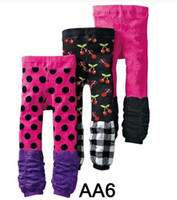 Wholesale Nissen Baby PP Pants Baby Clothing Unisex Clothing Baby Tights Baby Leggings