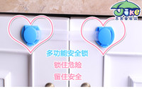 Wholesale PVC lock cabinet lock safe lock door refrigerator