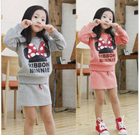 Wholesale 2013 New Spring Children s Wear Baby Children s Clothing Suit Fleece Two piece Suit Children YY6